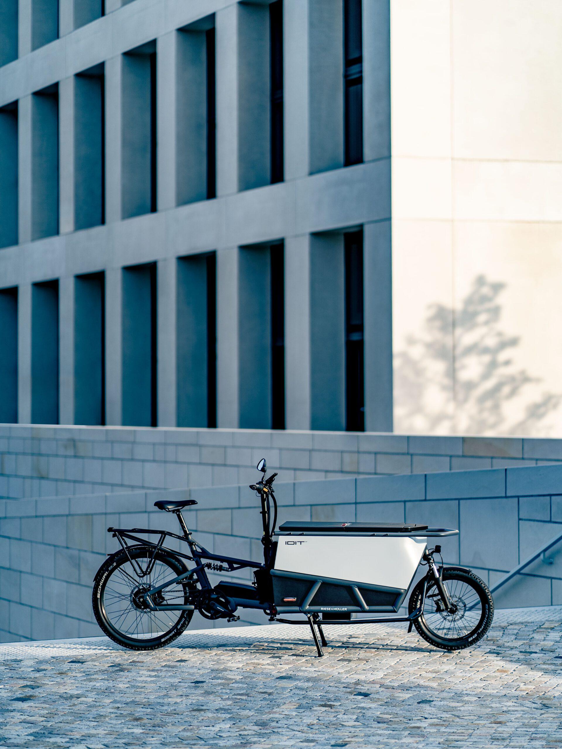 IDIT Cargobike Adventures